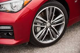 lexus is350 wheels 2014 infiniti q50s vs lexus is350 f sport motor trend