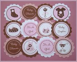 cupcake decorating ideas for baby shower archives baby