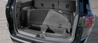 gmc yukon trunk space 2018 gmc acadia info nimnicht buick gmc