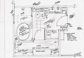 modern master bathroom floor plans modern master designs double