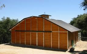 gambrel roof barns gambrel roof barns md building systems of florida