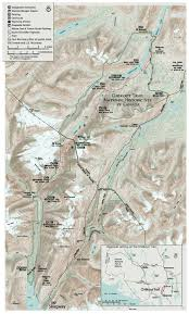 Skagway Alaska Map skagway and white pass alaska