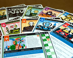 custom cards custom trading card printing for creators printfirm