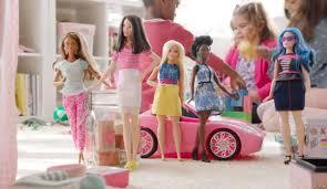 Backyard Shows Bbdo San Francisco Shows Off Barbie U0027s New Look Agencyspy