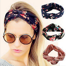 hair bands womens hair bands ebay
