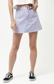 women s skirts women s mini skirts pacsun
