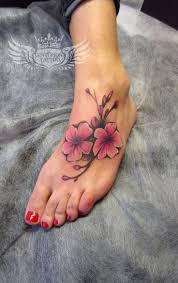 small heart foot tattoos best 25 cherry blossom tattoos ideas on pinterest blossom