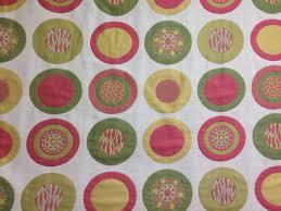 Upholstery Fabric Outlet Melbourne Designer Doodle Dots Upholstery Fabric Whimsical Upholstery
