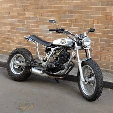 This Custom Built by Deus Ex Machina Sydney Designed And Built This Custom Motorcycle