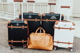 traveling suitcase images Mark graham full travel bag review haute off the rack jpg