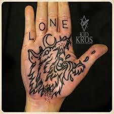 12 palm tattoos com not on the but i like the