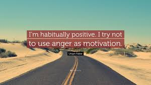 Habitually Urijah Faber Quote U201ci U0027m Habitually Positive I Try Not To Use