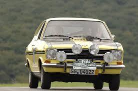 opel kadett rally car opel pokes vw and u201cdas auto u201d slogan by celebrating the kadett b