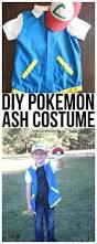 8 year old boy halloween costume ideas best 20 ash costume ideas on pinterest kids pokemon costume