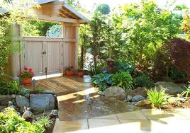 modern beautiful home gardens designs ideas house design property