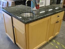 Metal Bar Cabinet L Shaped Corner Bar Cabinet Design For Pretty Kitchen Island With