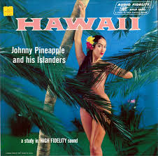 hawaiian photo album the sight of many unclad lovely island creatures the horn