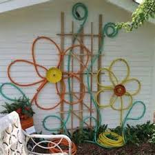 Pinterest Gardening Crafts - pinterest garden craft ideas outdoor