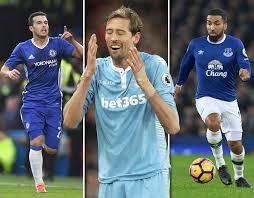black premier league players hair styles shortest and tallest premier league players who are the top five