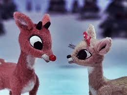 16 rudolph red nosed reindeer images