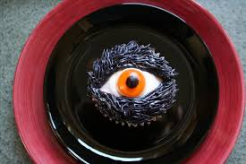 Halloween Cupcakes Ghost Killer Cupcakes 6 Cute U0026 Creepy Halloween Desserts Food Hacks