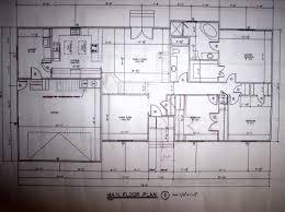 Residential Blueprints House Blueprints