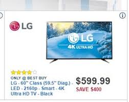 4k tv black friday best buy black friday 2016 ad posted bestblackfriday com black