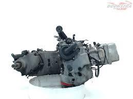 piaggio vespa beverly 500 2003 2005 zapm34100 engine motor m