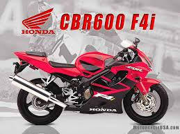 nice honda cbr 600 f4i news motocycles u0026 car modification
