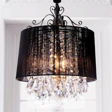 Lampshades For Chandeliers 207 Best Chandeliers Images On Pinterest Crystal Chandeliers
