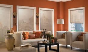 Roll Up Blinds For Windows Pull Down Shades Hanging Some White Faux Wood Blinds In The