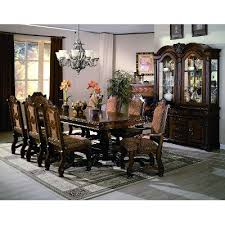traditional dining room sets 5 piece traditional dining set neo renaissance rc willey