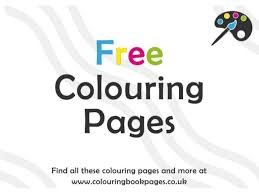book colouring pages kids colouring activities