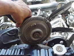 1999 jeep grand radiator replacement jeep tj 4 0l fan clutch