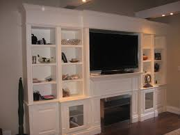 10feet custom wall unit painted cloud white exclusive furniture