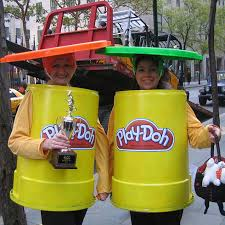 or as play doh play doh costumes and