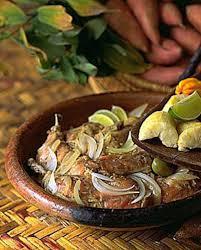 cuisine nord africaine yassa de poulet recette recette poulet et personnes