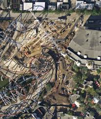 Map Of Universal Studios Orlando by Harry Potter Expansion Universal Orlando Construction Updates
