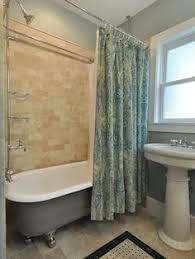 Clawfoot Tub Shower Curtain Liner My One Day Dream Is To Have A Clawfoot Tub This Shower Enclosure