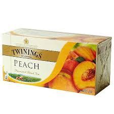 twinings tea charmerry