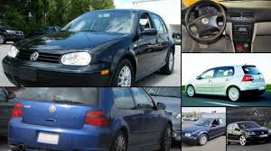golf volkswagen 2004 volkswagen golf all years and modifications with reviews msrp
