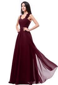 charmangel women u0027s formal bridesmaid dress gown at amazon women u0027s