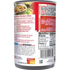 glutamate de sodium cuisine amazon com cbell s condensed soup of chicken 10 5 ounce