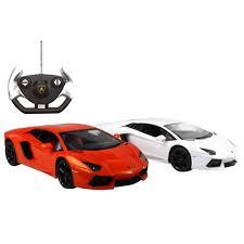 Lamborghini Aventador Headlights - lamborghini aventador 1 14 scale remote control car
