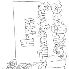printable thanksgiving cards for to color arts