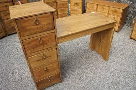 fabriquer un bureau en bois comment relooker un meuble patine sur meuble relookeurs