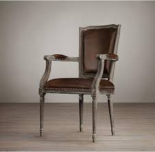Dining Room Chairs Leather by Fabulous Leather Dining Room Chairs And Dining Room Chairs Leather