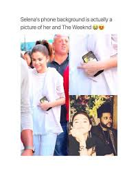 The Weeknd Memes - dopl3r com memes selenas phone background is actually a picture
