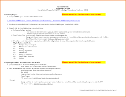 Formal Business Letter Format Pdf by 4 Formal Business Email Format Expense Report