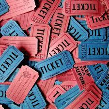 raffle tickets 12 raffle tickets upstate research rocketry festival